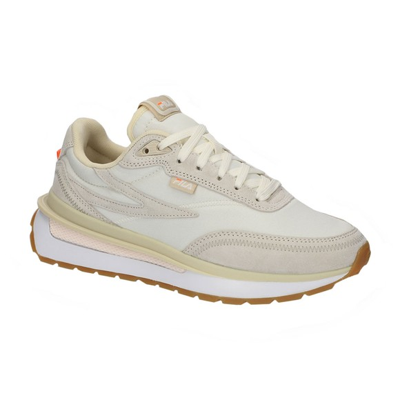 Fila Womens Off-White Renno Trainer