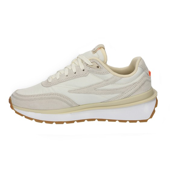 Fila Womens Off-White Renno Trainer main image