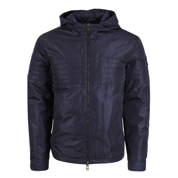 Belstaff Mens Blue Roam Jacket