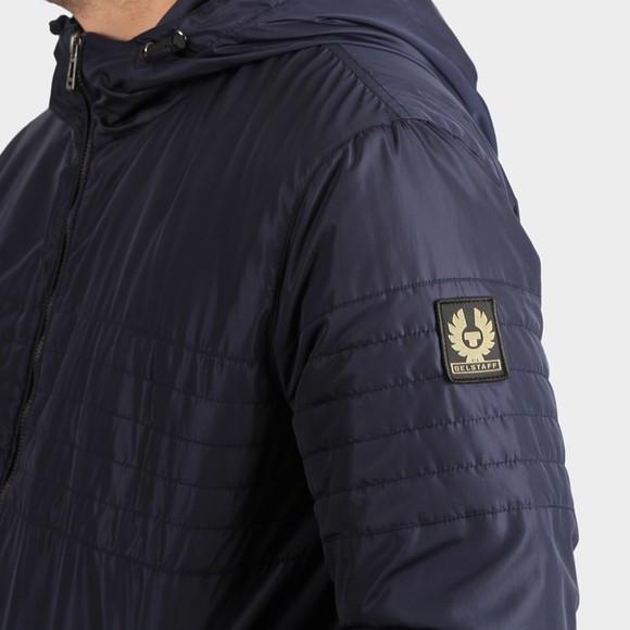 Belstaff Mens Blue Roam Jacket main image