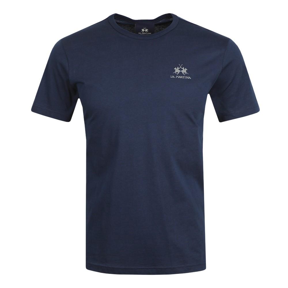 Classic Small Logo T Shirt main image