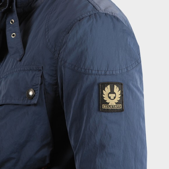 Belstaff Mens Blue Trialmaster Nylon Jacket main image