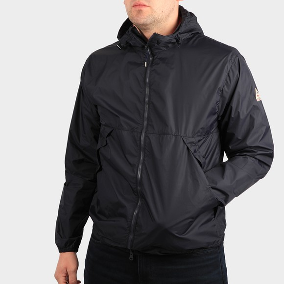 Pyrenex Mens Blue Springs Windbreaker