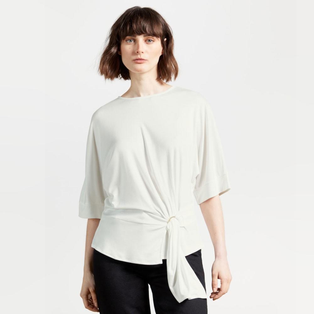 IIsobel Drape Jersey T-Shirt main image