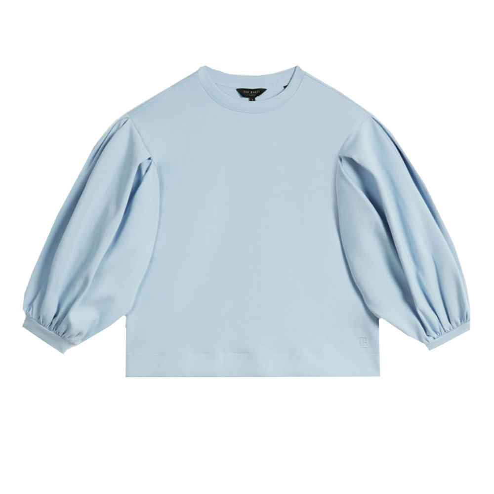 Irissa Puff Sleeve Sweatshirt main image