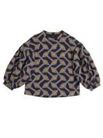 Lipsah Modernity Printed Sweatshirt