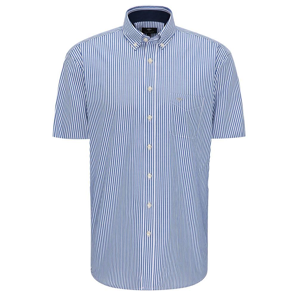 Summer Twill Short Sleeve Shirt main image