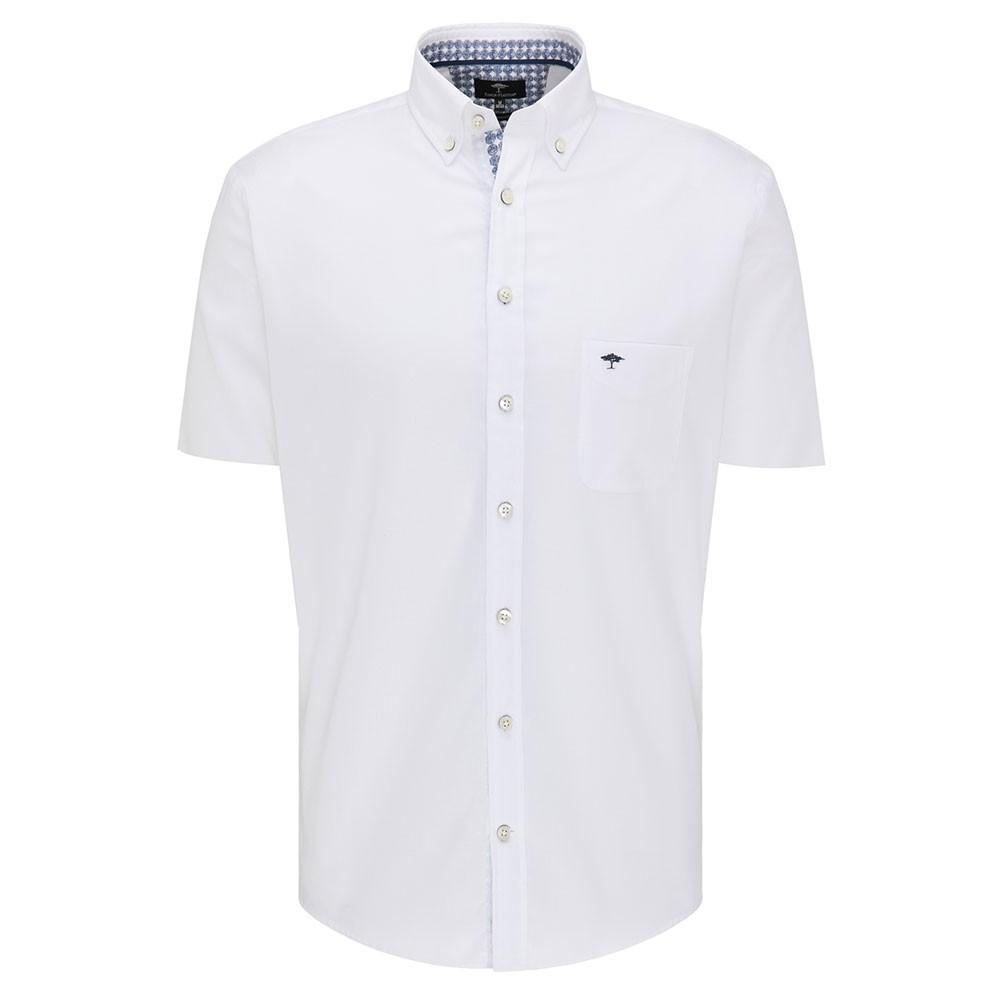 Summer Structure Short Sleeve Shirt main image