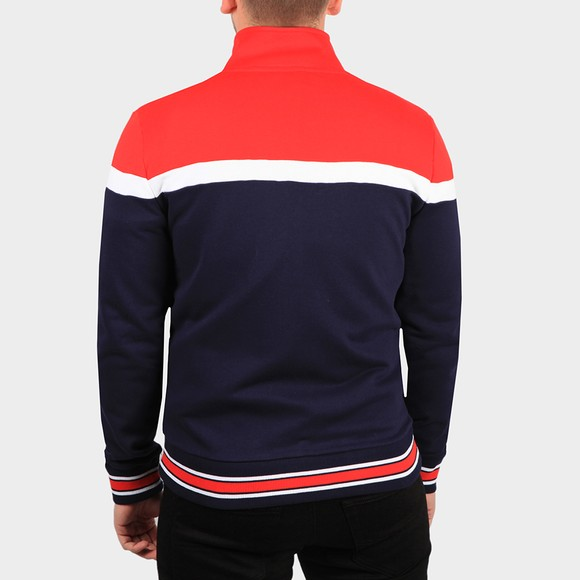 Fila Mens Blue Flint Track Top main image