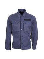 Comfort Twill Overshirt