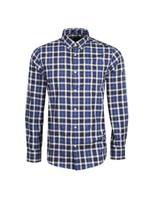 Micro Tartan Shirt