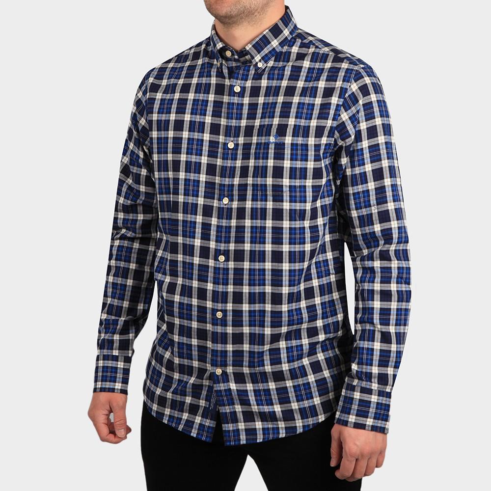 Micro Tartan Shirt main image