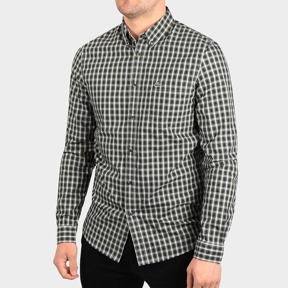 Lacoste Mens Blue CH0061 Shirt main image
