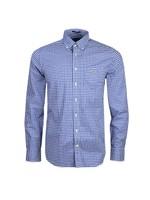 Broadcloth Gingham Shirt