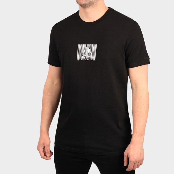 Moose Knuckles Mens Black Tonight T Shirt