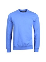 Organic Crew Sweatshirt