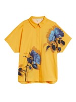 Aidenn Modernity Oversize Short Sleeve Shirt