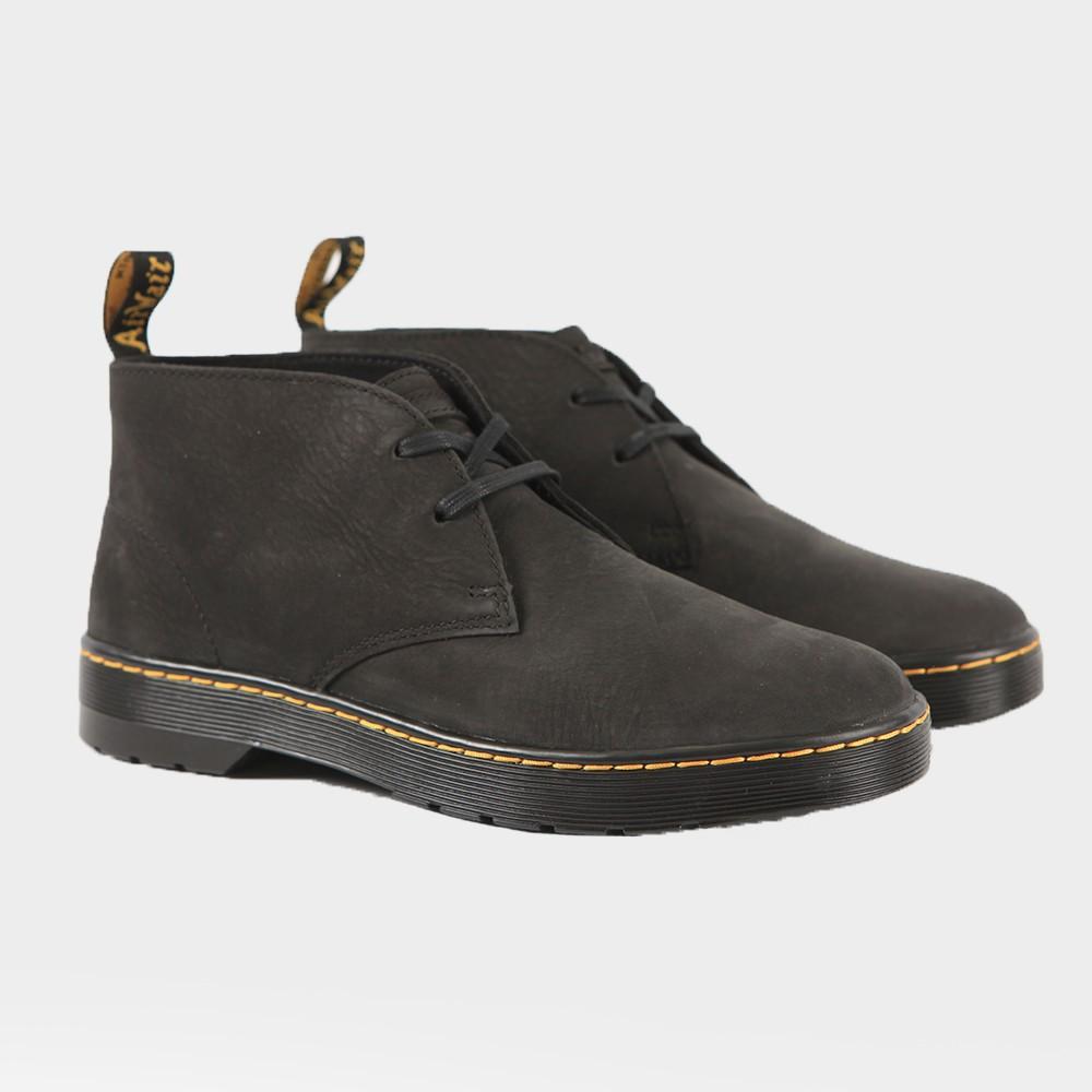 Cabrillo Boot main image