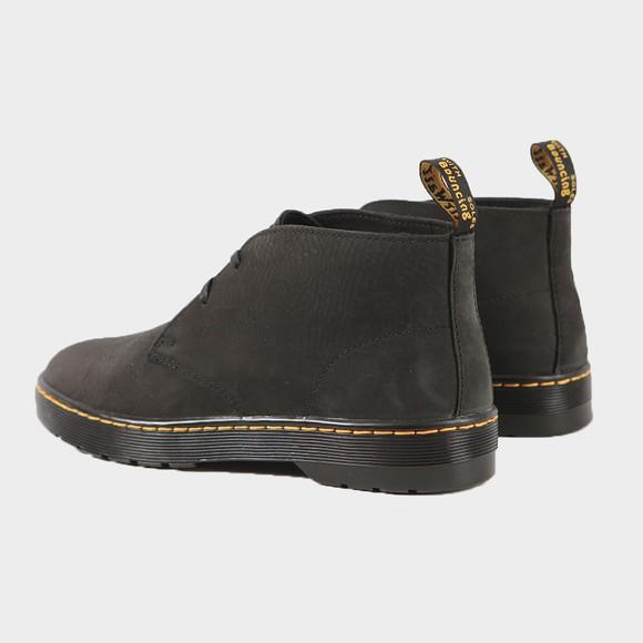 Dr. Martens Mens Black Cabrillo Boot main image