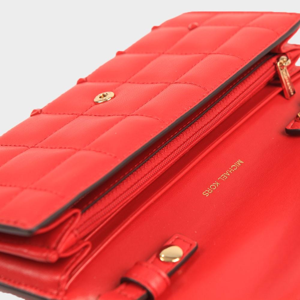 Carmen Mid Tri Fold Shoulder Bag main image