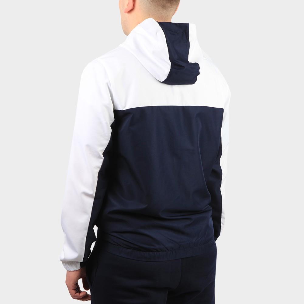BH9556 Colourblock Jacket main image