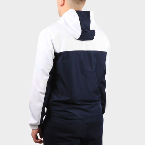 Lacoste Sport Mens Blue BH9556 Colourblock Jacket main image