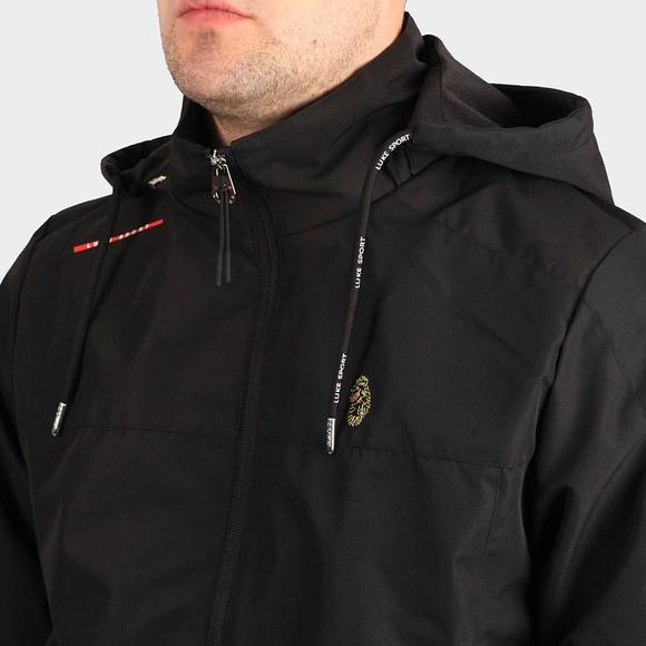 Luke Sport Mens Black Brownhills Benyon Jacket main image