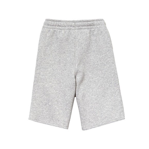 Lacoste Boys Grey Jogger Short