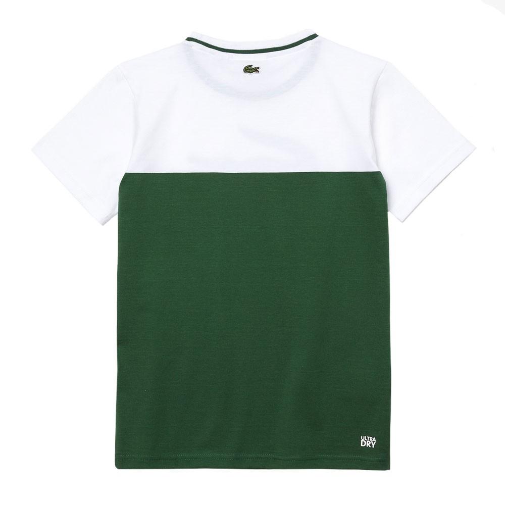 TJ2303 Split Logo T Shirt main image