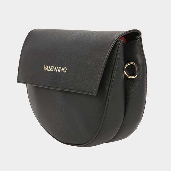 Valentino Bags Womens Black Bigfoot Satchel main image