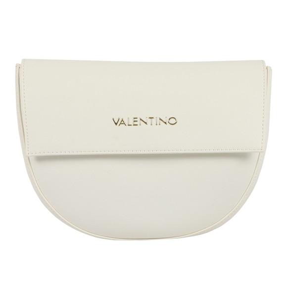 Valentino Bags Womens White Bigfoot Satchel