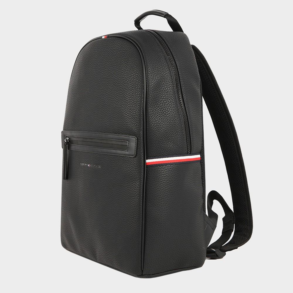 Essential PU Backpack main image
