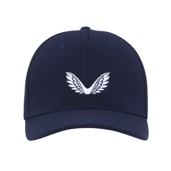 Castore Mens Blue Ghost Cap