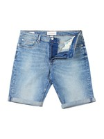 Slim Denim Short