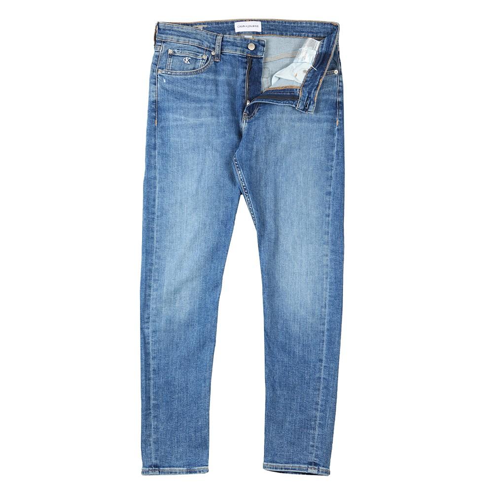 Slim Taper Jean