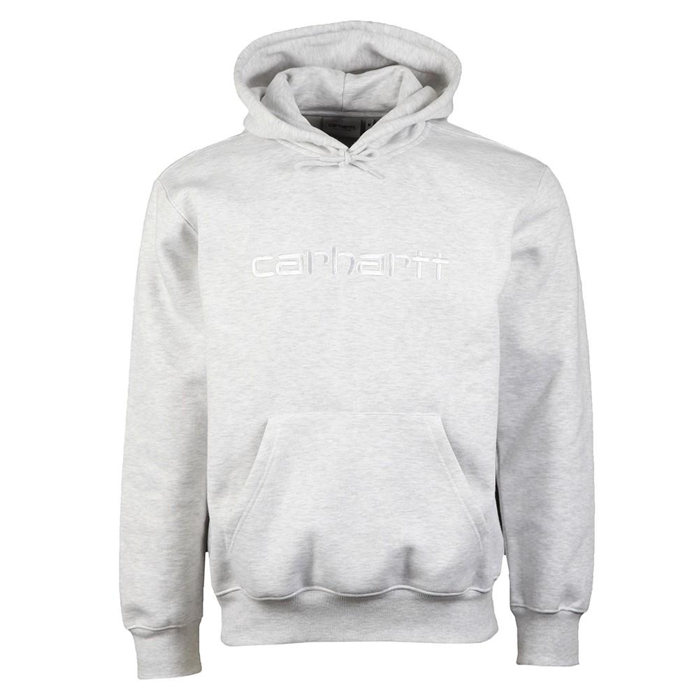 Hooded Carhartt Sweatshirt