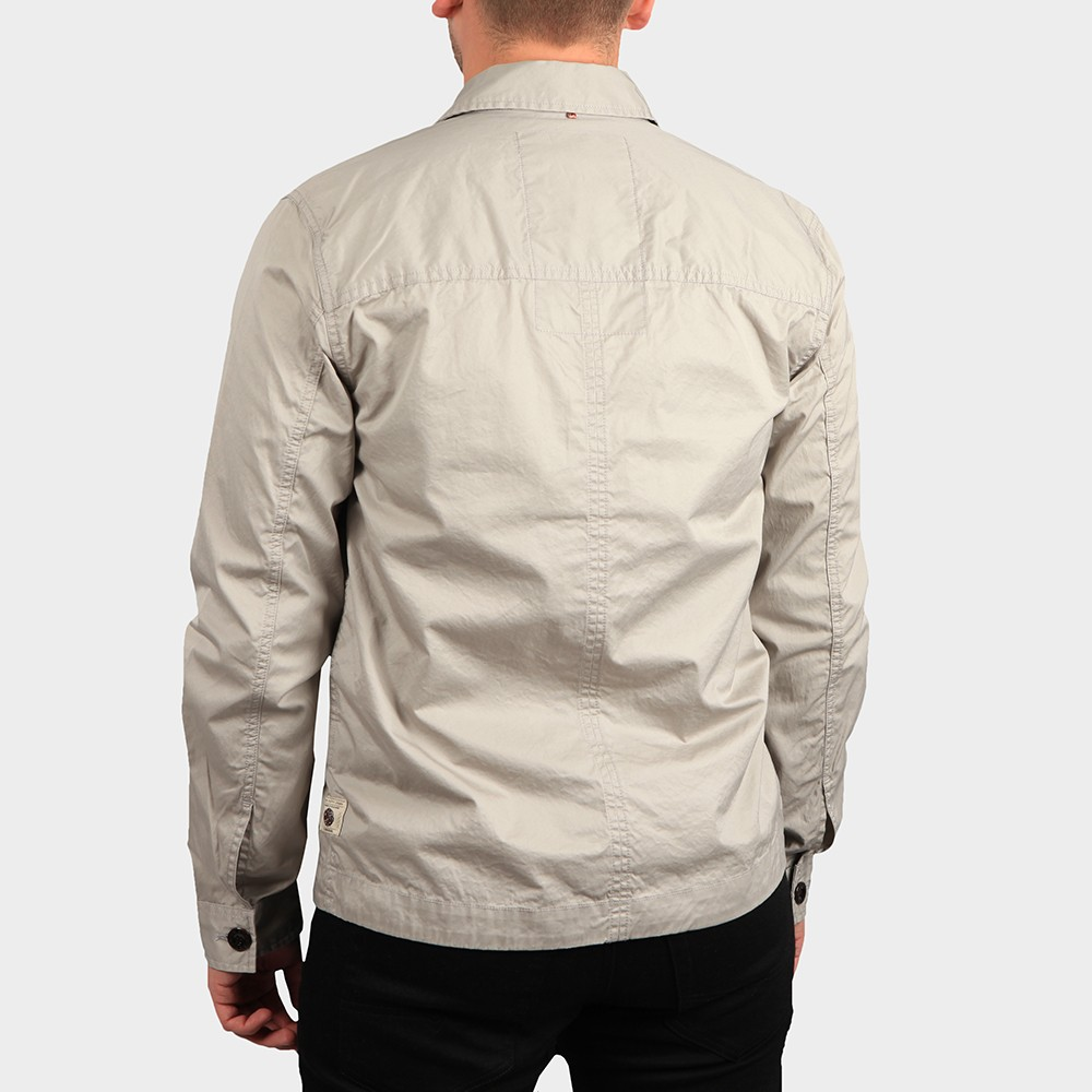 Button Through Overshirt main image