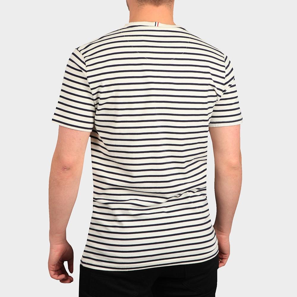 Sailor Stripe Patch T-Shirt main image