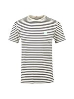 Sailor Stripe Patch T-Shirt