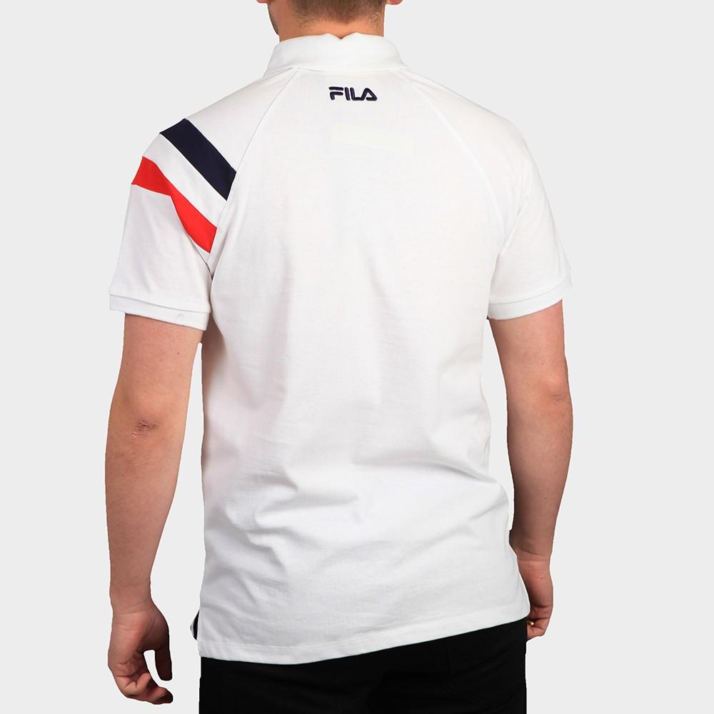 Gabriel Polo Shirt main image
