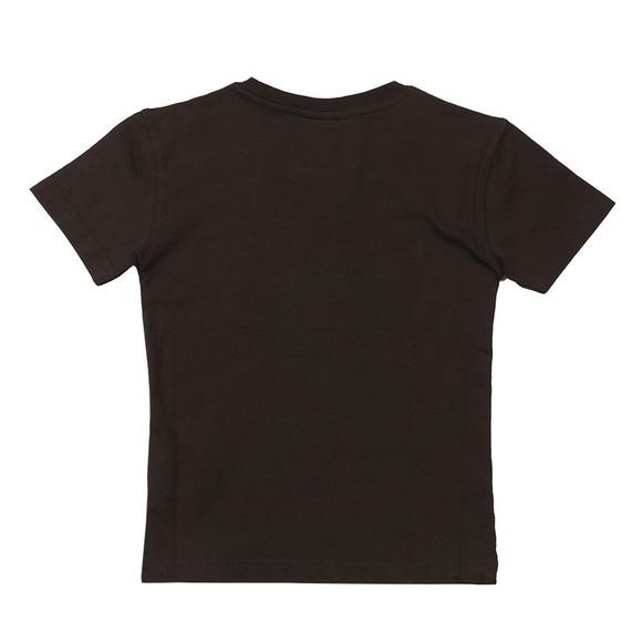 Pyrenex Boys Black Karel T-Shirt main image