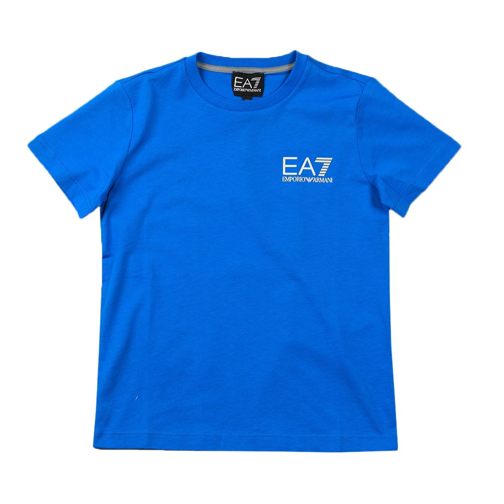 Outline 7 Logo T Shirt main image