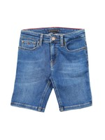 Spencer Denim Short