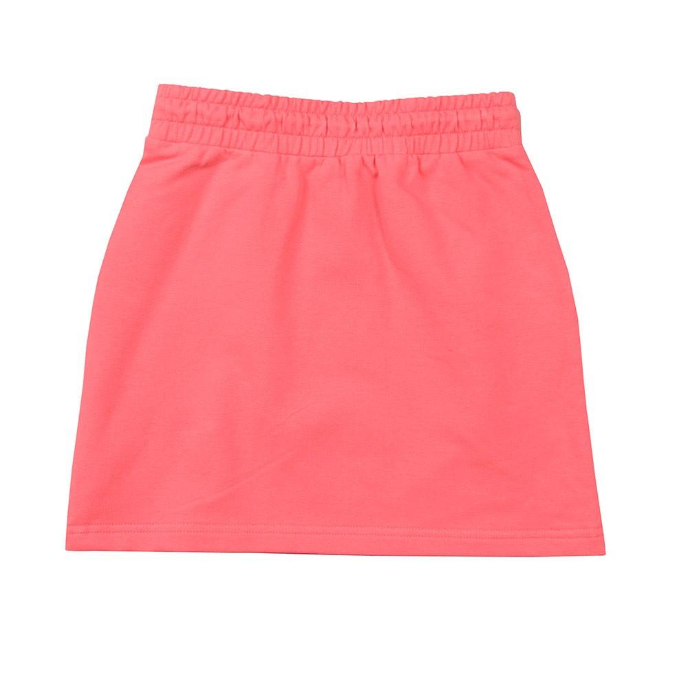 Essential Logo Jersey Skirt main image