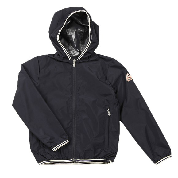 Pyrenex Boys Blue Hendrick Lightweight Jacket