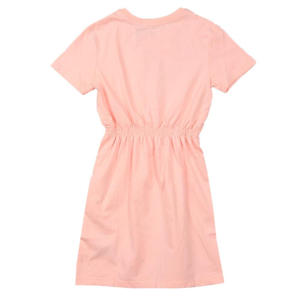 Girls Hybrid Logo T Shirt Dress main image