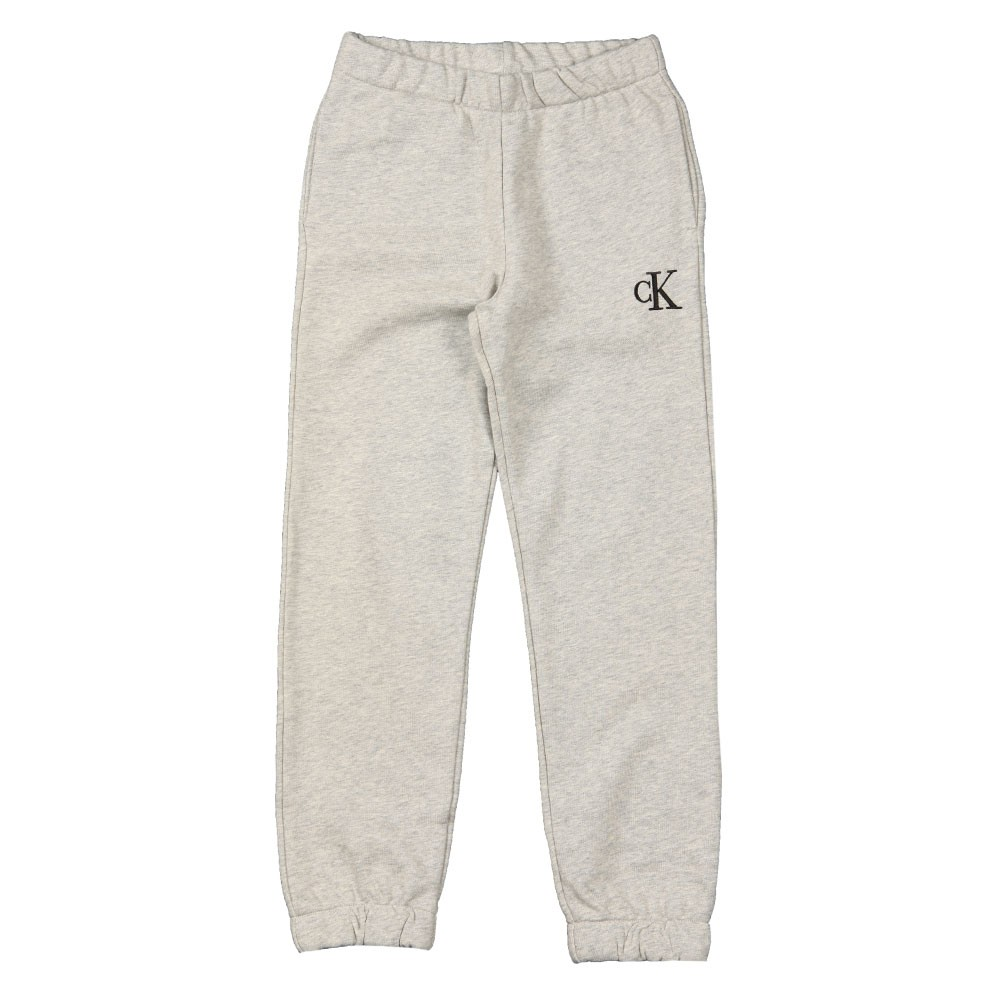 Logo Relaxed Jogger