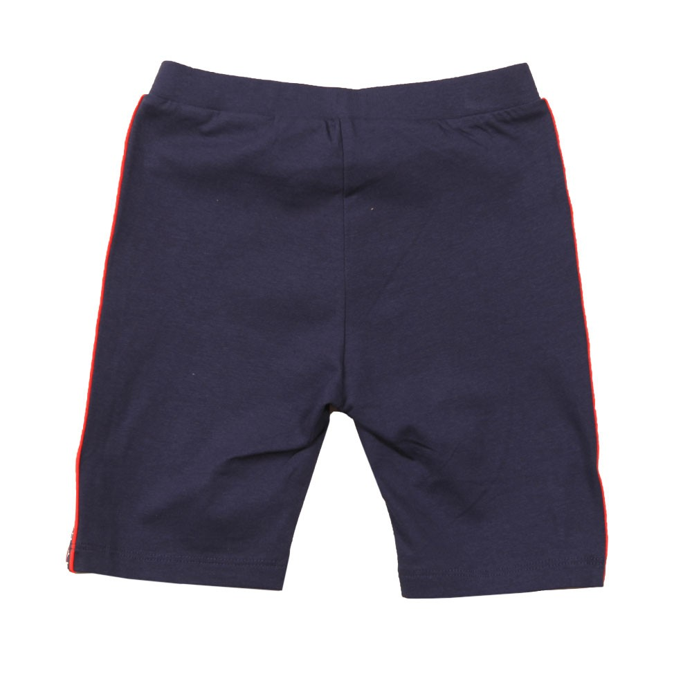 Essential Tape Cycling Shorts main image