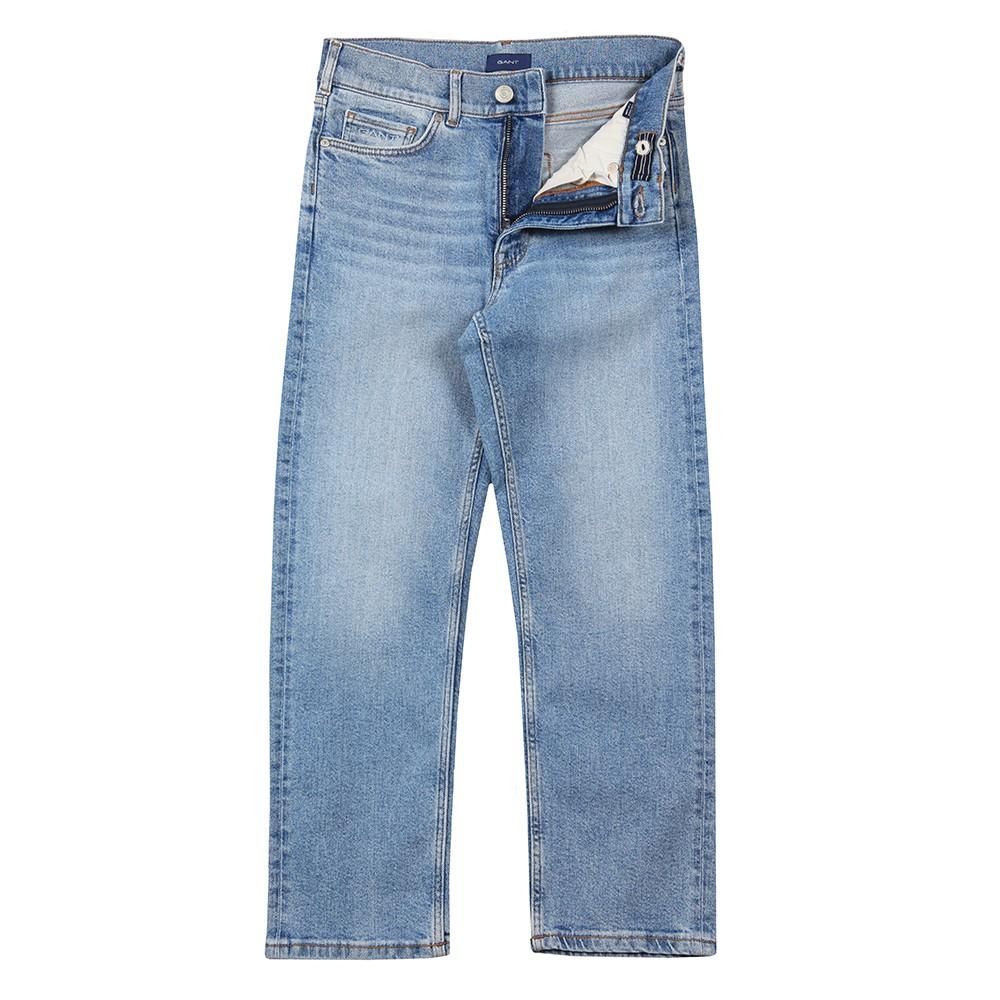 Regular Jean main image