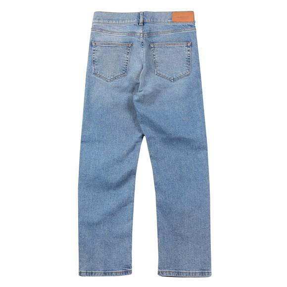 Gant Boys Blue Regular Jean